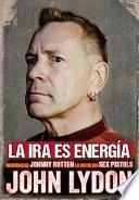 Libro de La Ira Es Energía