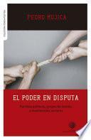 Libro de El Poder En Disputa