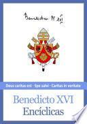 Libro de Encíclicas De Benedicto Xvi