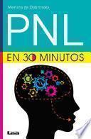 Libro de Pnl En 30 Minutos