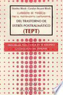 Libro de Cuaderno De Trabajo Para El Tratamiento Corpomental Del Trastorno De Estrés Postraumático (tept)