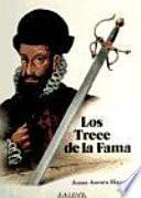 Libro de Los Trece De La Fama, O La Conquista Del Perú