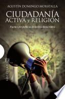 Libro de Ciudadanía Activa Y Religión