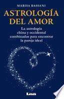 Libro de Astrología Del Amor