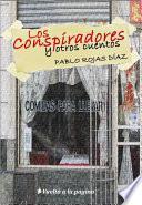Libro de Los Conspiradores Y Otros Cuentos