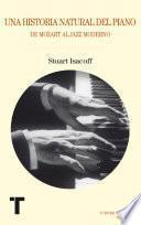 Libro de Una Historia Natural Del Piano