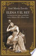 Libro de Elena Y El Rey