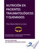 Libro de Nutrición En Pacientes Traumatológicos Y Quemados