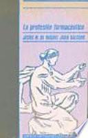Libro de La Profesión Farmacéutica