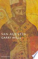 Libro de San Agustín