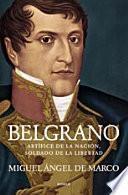 Libro de Belgrano