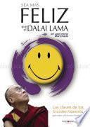 Libro de Sea Más Feliz Que El Dalai Lama