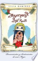 Libro de Zenyazenth Itzel Kauitli