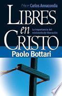 Libro de Free In Christ