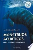 Libro de Mostruos Acuaticos