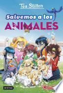 Libro de Salvemos A Los Animales