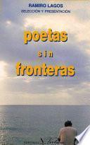 Libro de Poetas Sin Fronteras