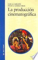 Libro de La Producción Cinematográfica