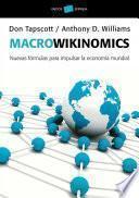 Libro de Macrowikinomics