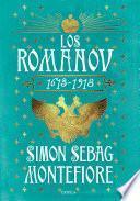 Libro de Los Románov