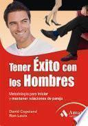 Libro de Tener Exito Con Lo Hombres