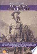 Libro de Breve Historia De La Conquista Del Oeste