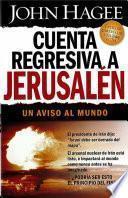 Libro de Cuenta Regresiva A Jerusalen