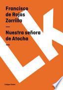 Libro de Nuestra Señora De Atocha