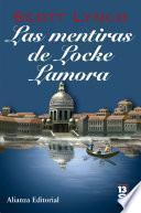 Libro de Las Mentiras De Locke Lamora