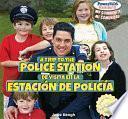 Libro de A Trip To The Police Station / De Visita En La Estaci‹n De Polic�a