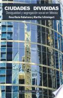 Libro de Ciudades Divididas