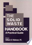 Libro de The Solid Waste Handbook