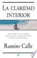 Libro de La Claridad Interior