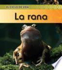 Libro de La Rana