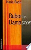 Libro de Rubor De Damascos