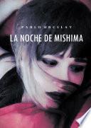 Libro de La Noche De Mishima