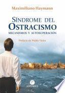 Libro de Sindrome Del Ostracismo