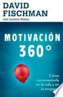 Libro de Motivación 360°