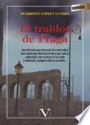 Libro de El Traidor De Praga