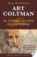Libro de Art Coltman : El Tesoro Oculto De Leonardo