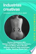 Libro de Industrias Creativas