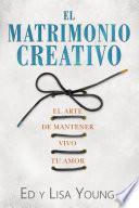 Libro de El Matrimonio Creativo