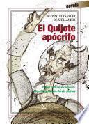 Libro de El Quijote Apócrifo