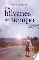 Libro de Los Hilvanes Del Tiempo