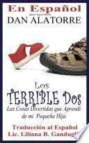 Libro de Los Terribles Dos