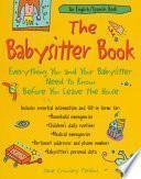 Libro de The Babysitter Book