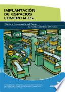 Libro de Implantación De Espacios Comerciales