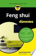 Libro de Feng Shui Para Dummies