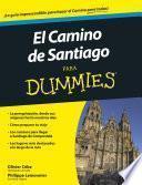 Libro de El Camino De Santiago Para Dummies