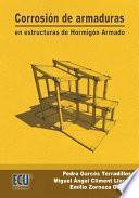 Libro de Corrosión De Armaduras En Estructuras De Hormigón Armado
